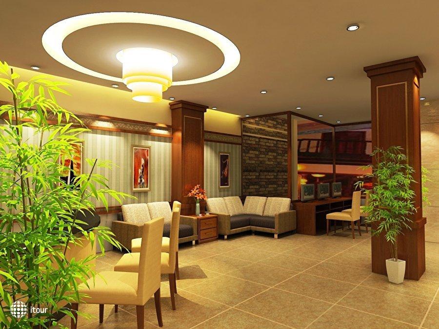 Tran Hotel 1