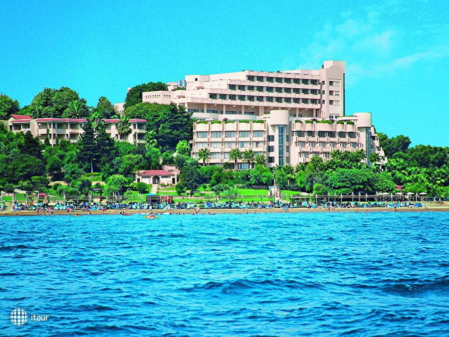Melas Resort 2