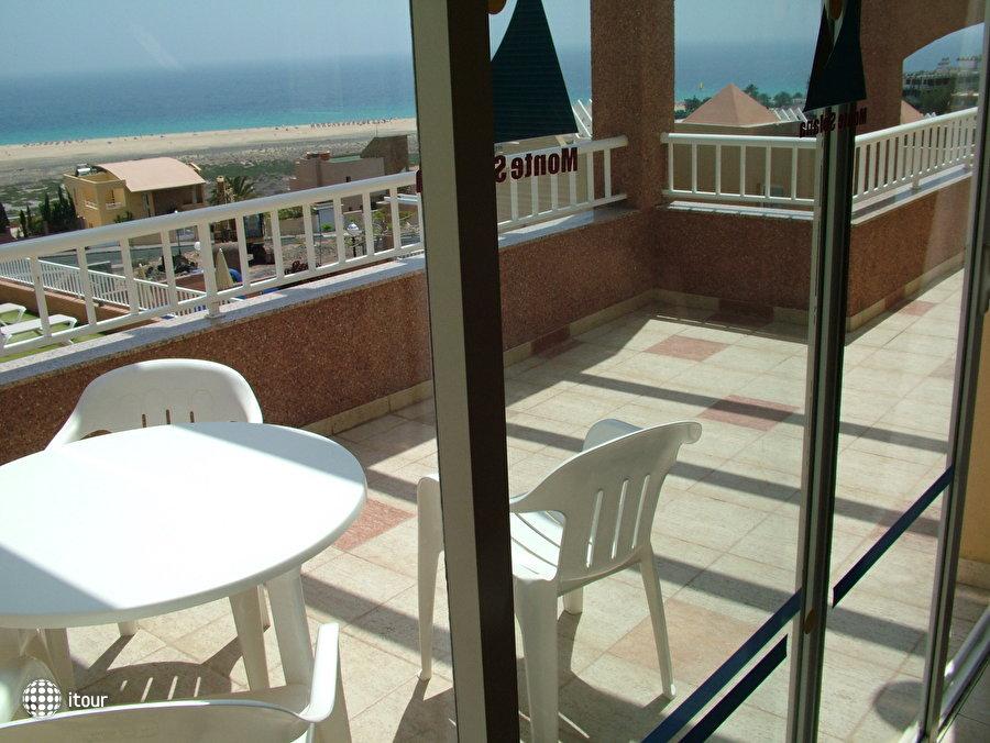 Villas Monte Solana 10