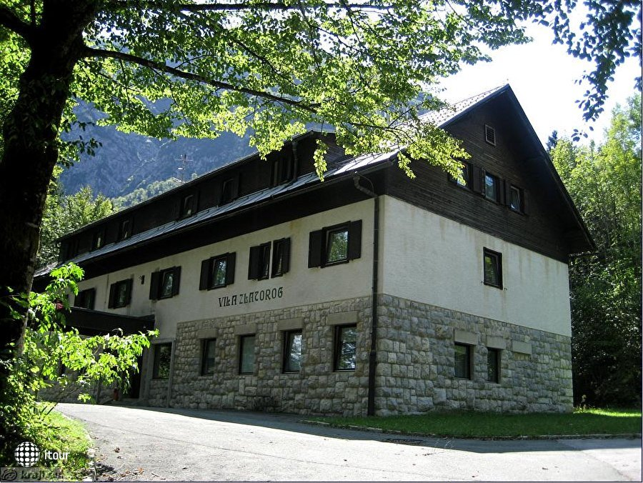 Villa Zlatorog 2