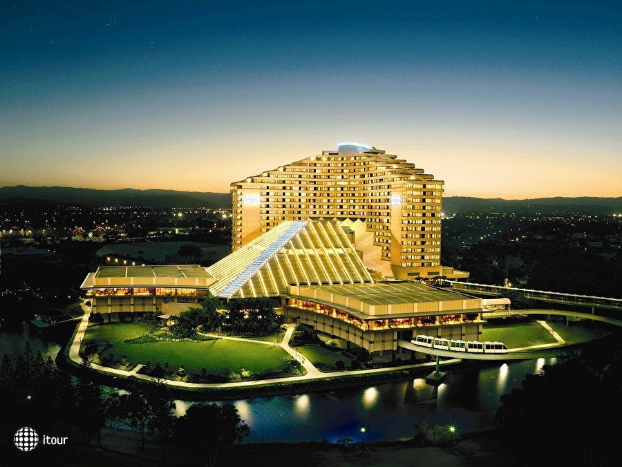 Conrad Jupiters Gold Coast 9