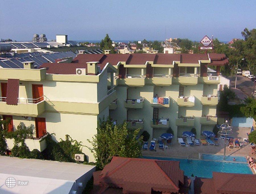 Kami Hotel 1