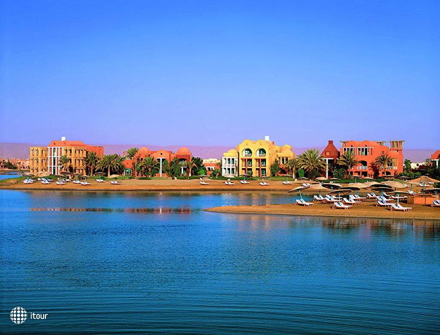 Sheraton Miramar Resort El Gouna 8