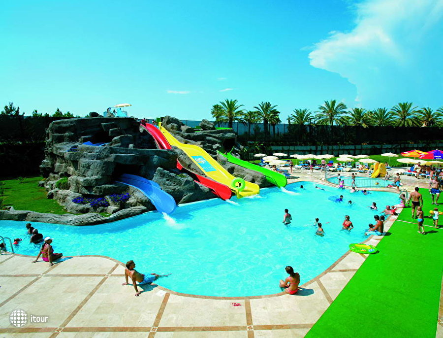 Melas Resort 3