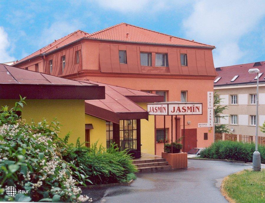 Ea Hotel Jasmin 1