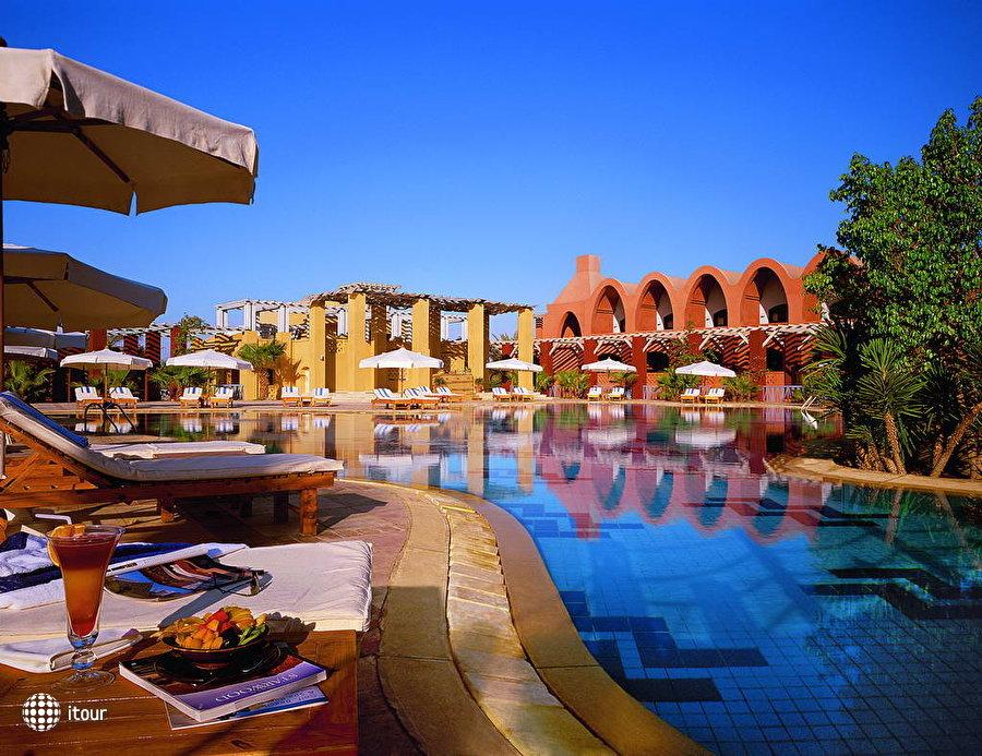 Sheraton Miramar Resort El Gouna 3