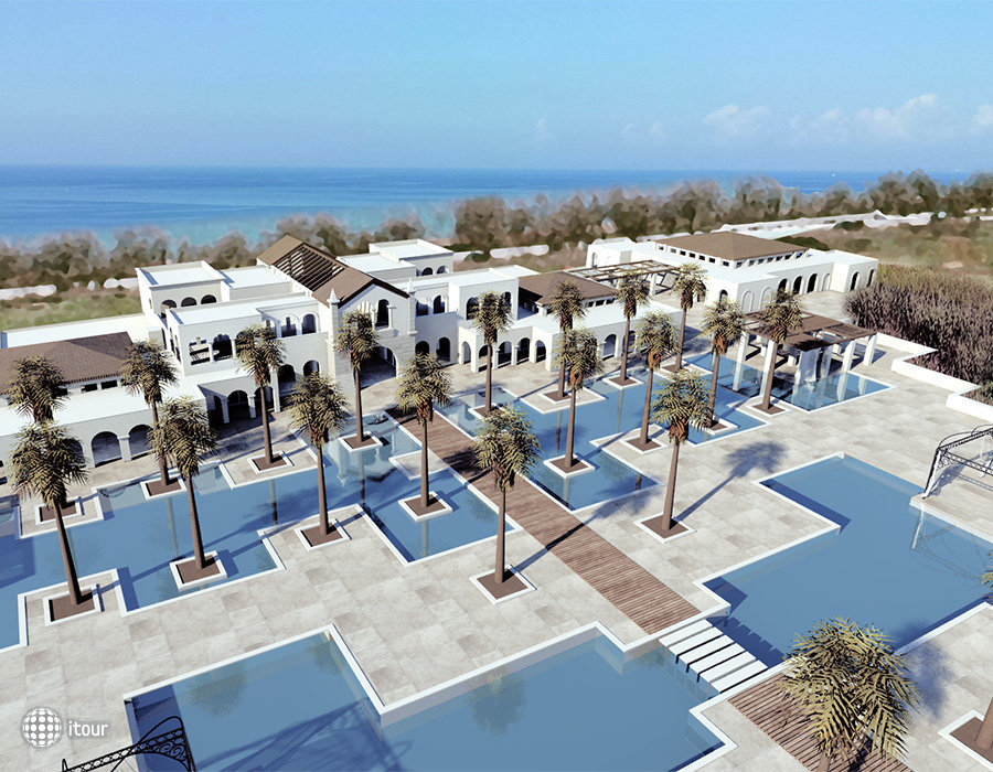 Anemos Luxury Grand Resort 2