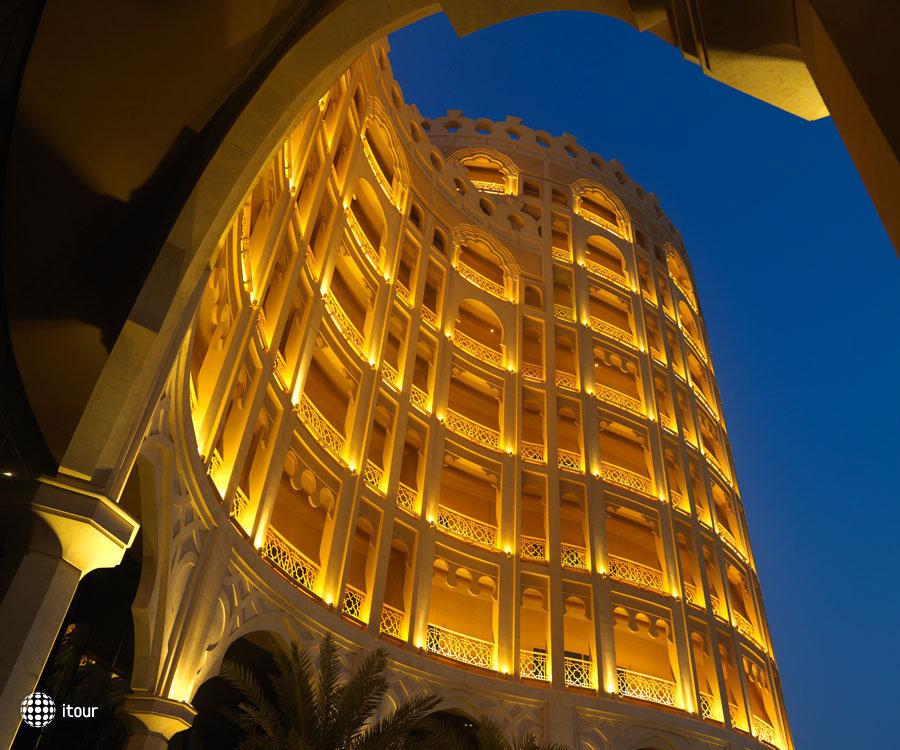 Al Hamra Fort Hotel & Beach Resort 1