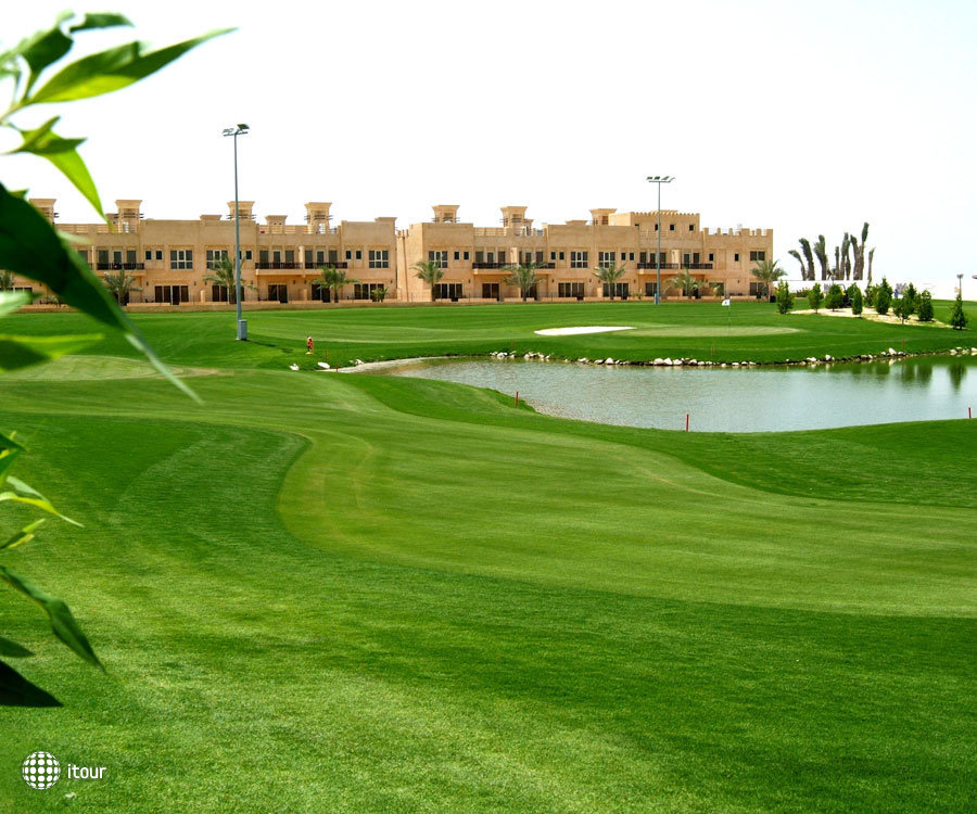 Al Hamra Village Town House 4