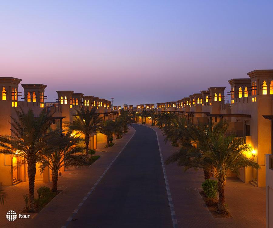 Al Hamra Village Town House 6