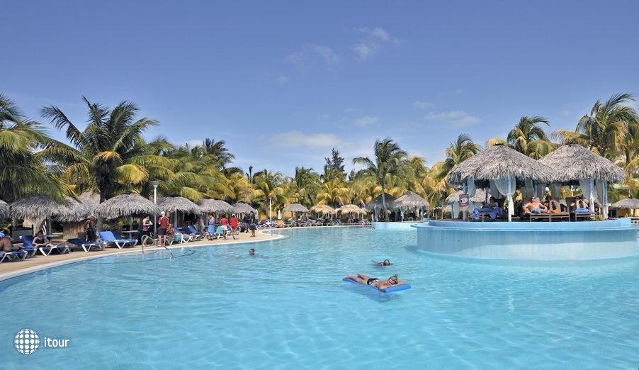 Melia Las Antilas 10