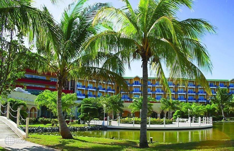 Melia Las Antilas 4