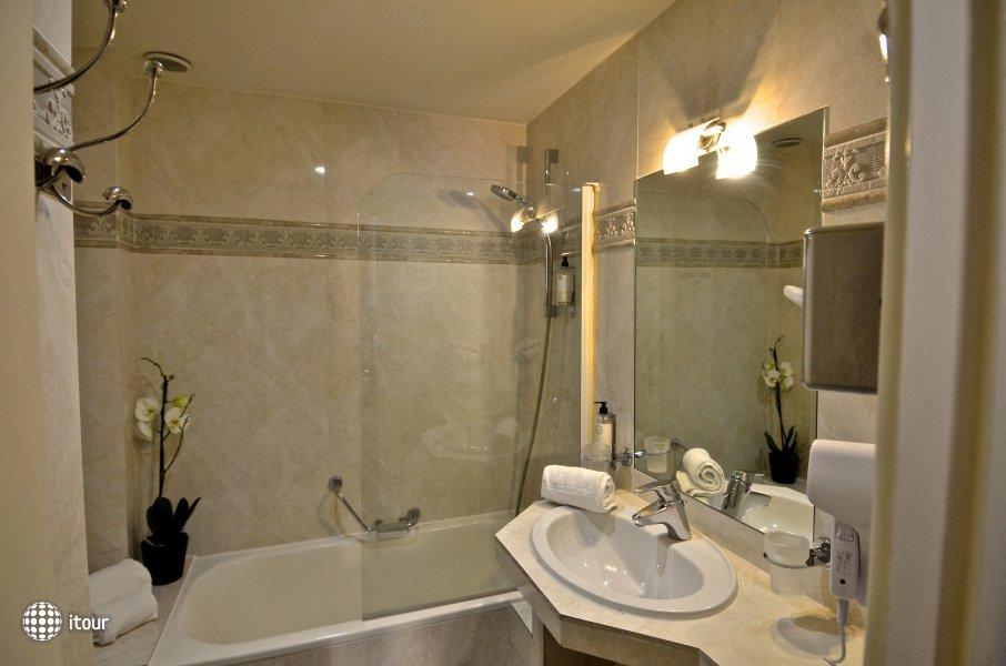 Best Western Hotel De Madrid Nice 6