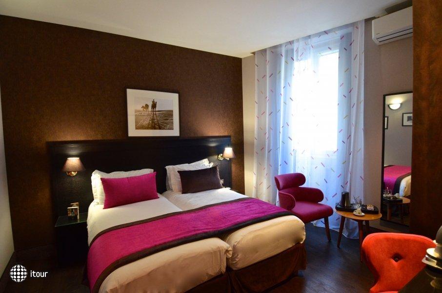 Best Western Hotel De Madrid Nice 4