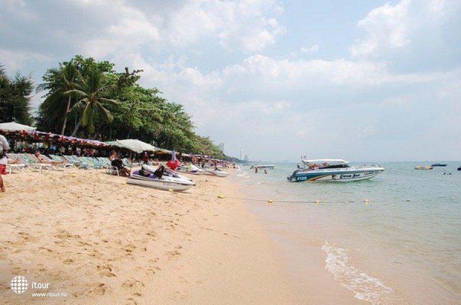 Pattaya Noppakao Hotel 1