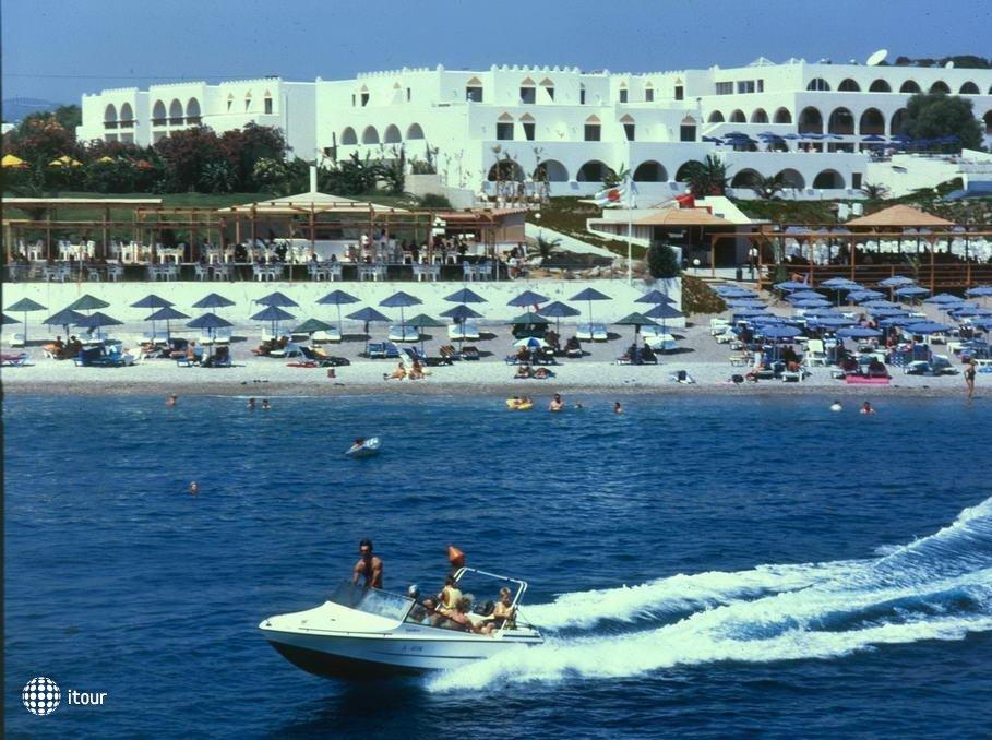 Alpha Beach Hotel 1