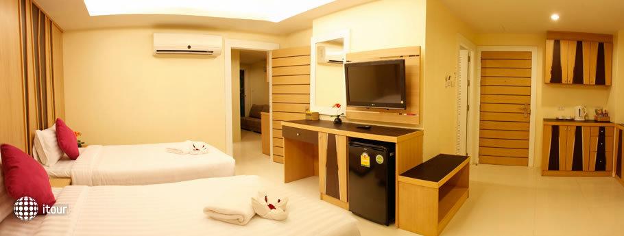 The Allano Phuket Hotel 4