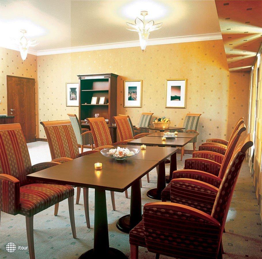 President Hotel 5