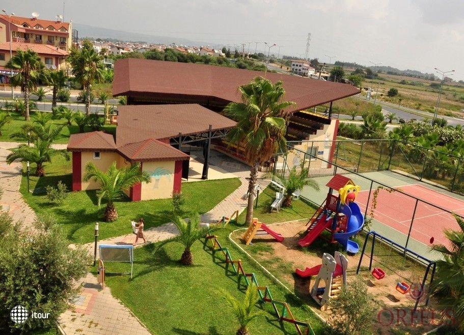 Orfeus Park 7