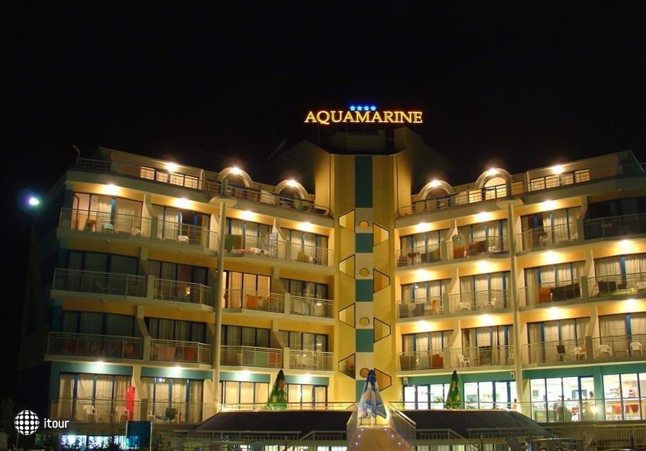 Aquamarine 5