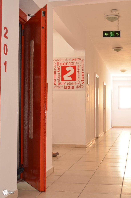 Nergiz Hotel 10