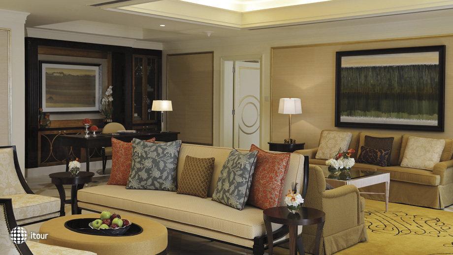 Ritz Carlton Abu Dhabi 6