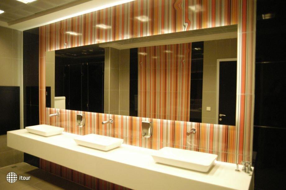 Caratpark Hotel 9
