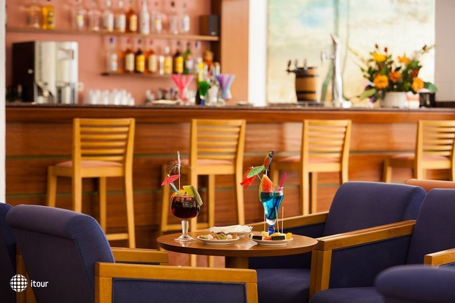 Hotel Blue Sea La Pinta 3