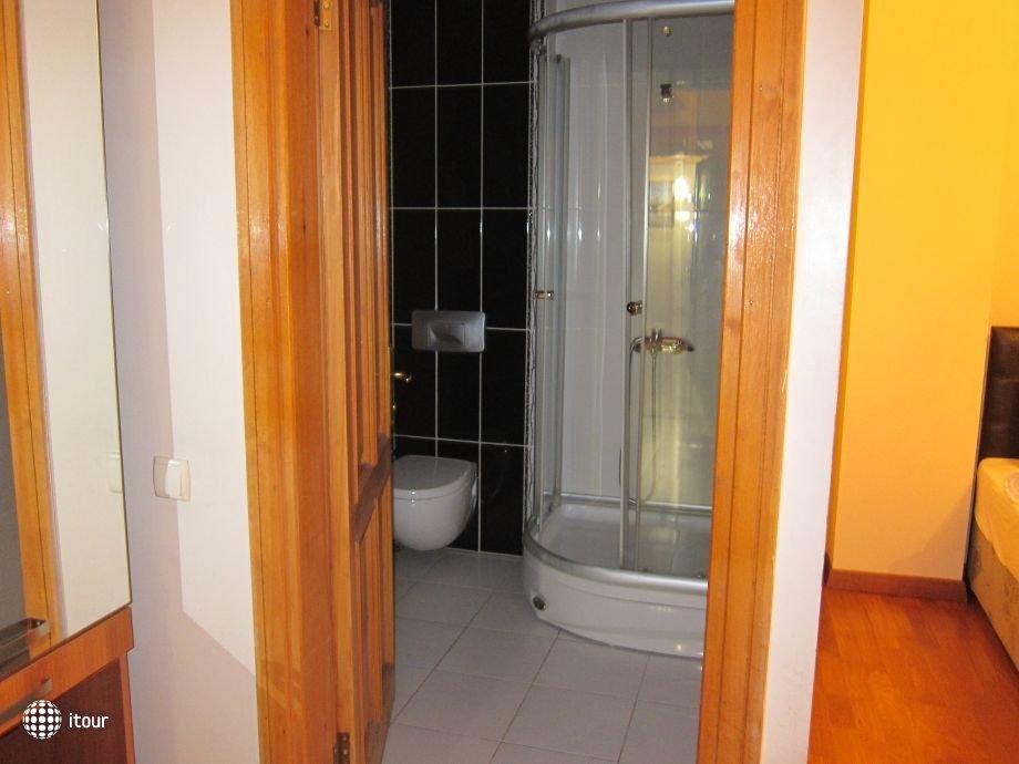 Omer Bey Konagi Hotel 5