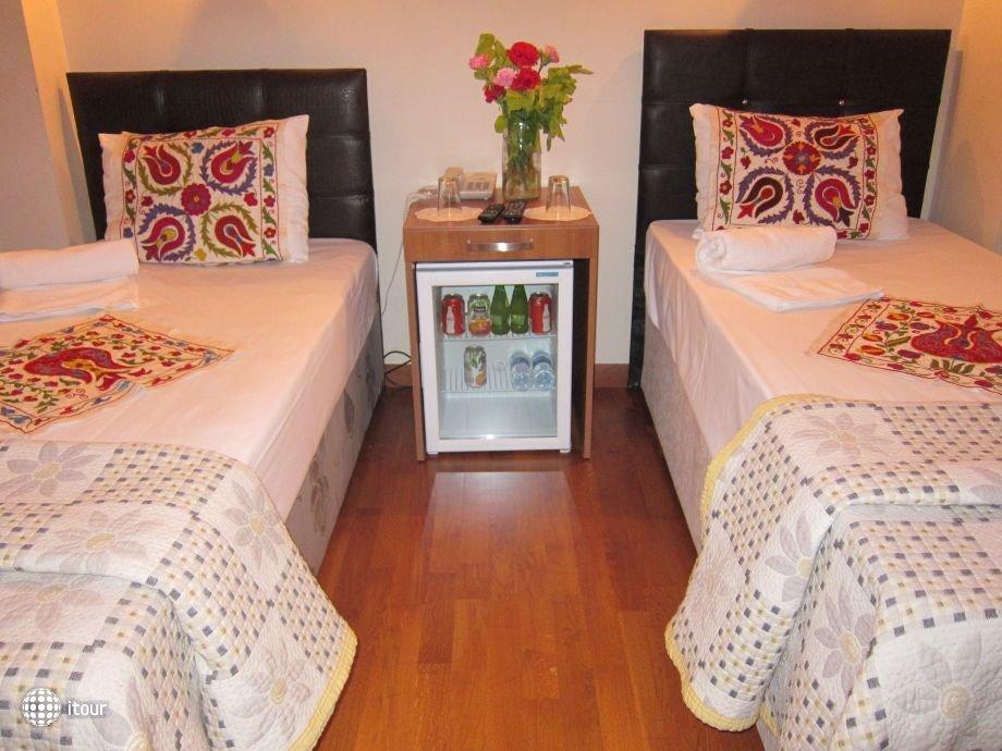 Omer Bey Konagi Hotel 7