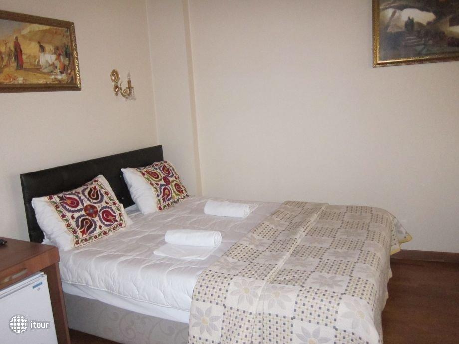 Omer Bey Konagi Hotel 8