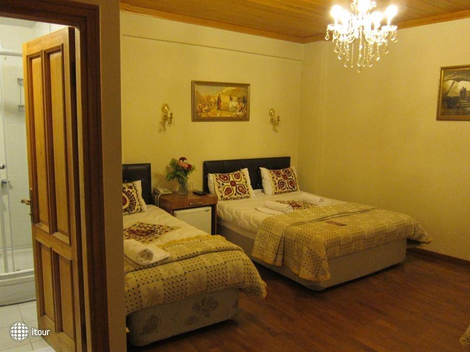 Omer Bey Konagi Hotel 10
