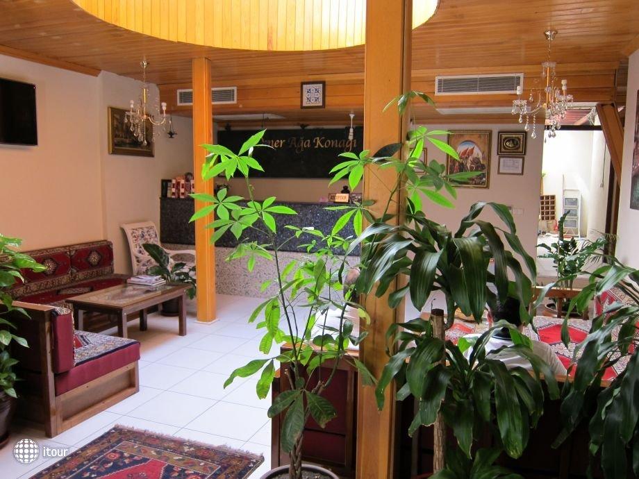Omer Bey Konagi Hotel 1
