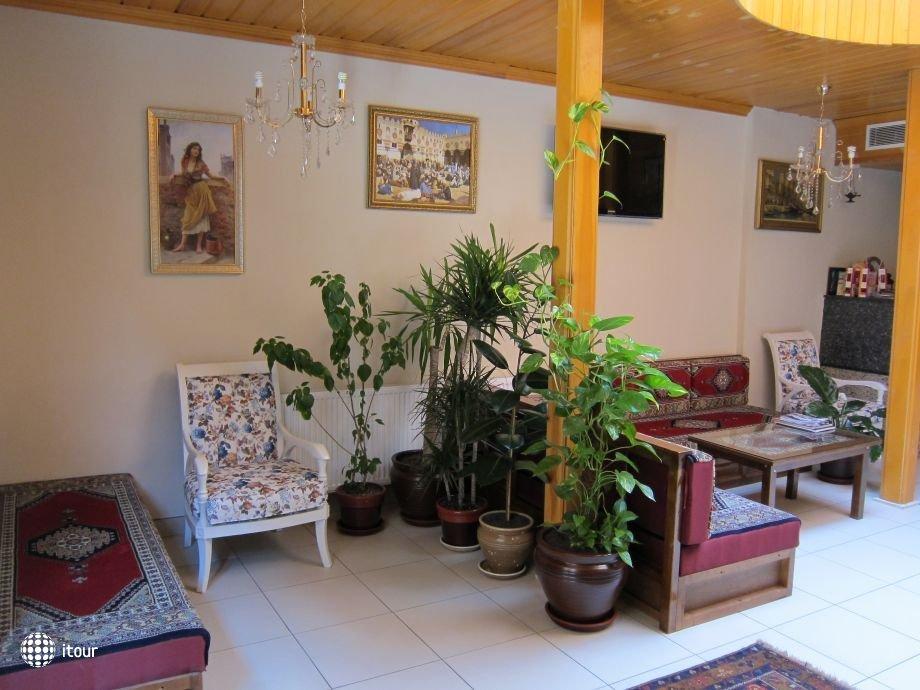 Omer Bey Konagi Hotel 3