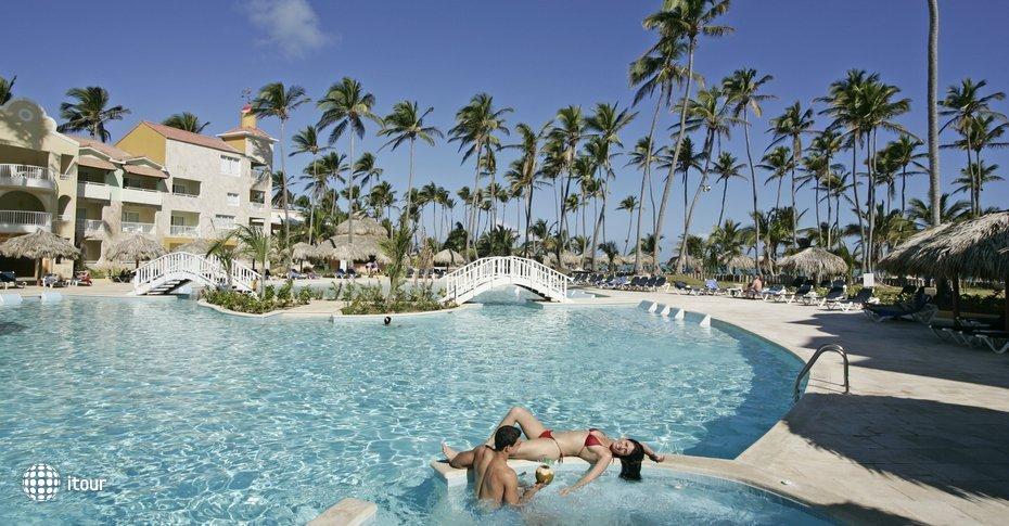 Grand Sirenis Riviera Maya Hotel & Spa 10