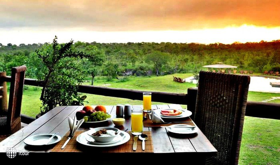 Nkambeni Safari Camp 7