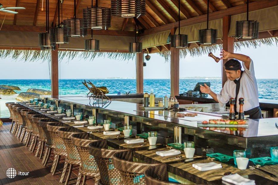 Kurumba Maldives 9