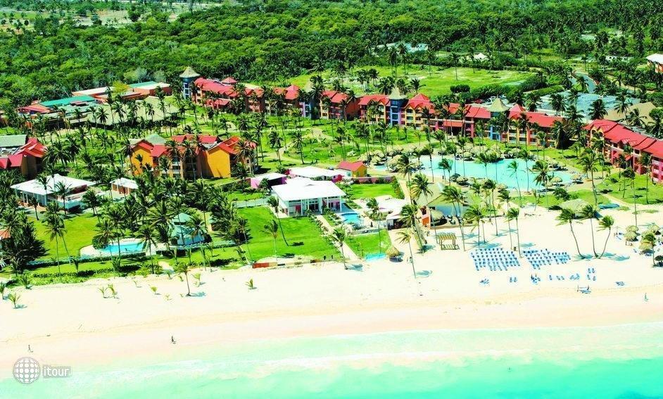 Punta Cana Princess All Suites Resort & Spa 23