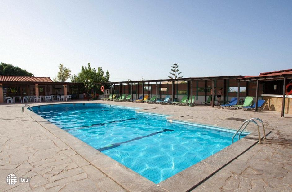 Galini Hotel Anissaras 9