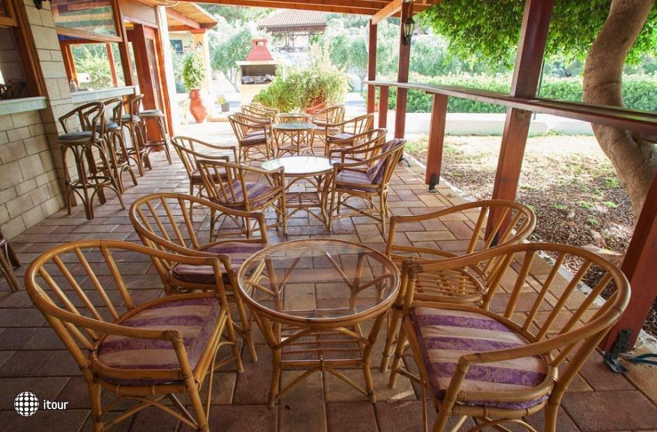 Galini Hotel Anissaras 8
