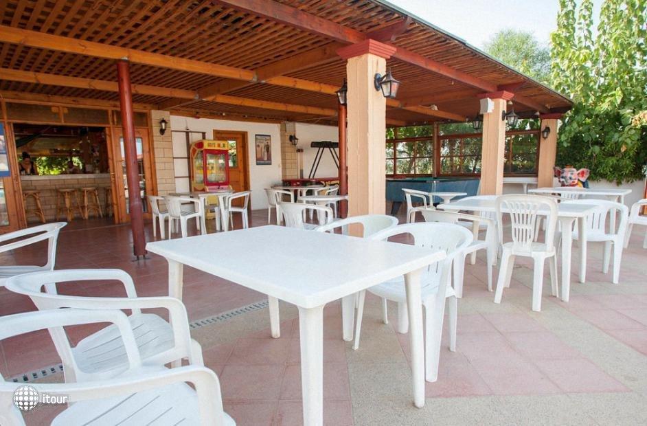 Galini Hotel Anissaras 7