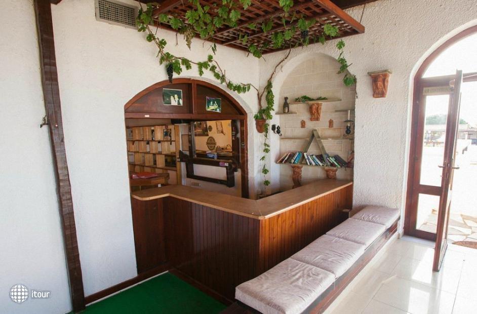 Galini Hotel Anissaras 4