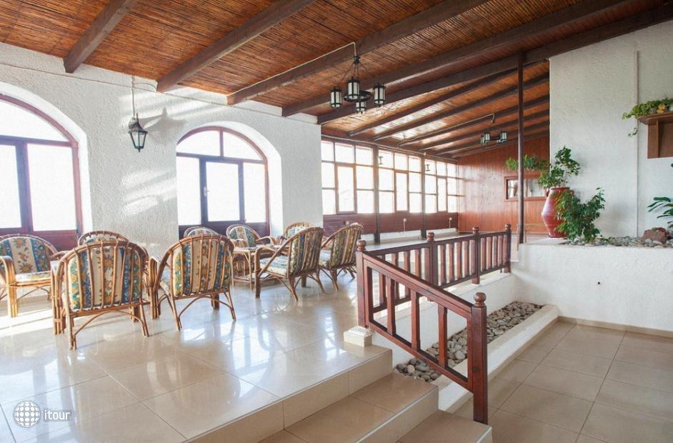 Galini Hotel Anissaras 2