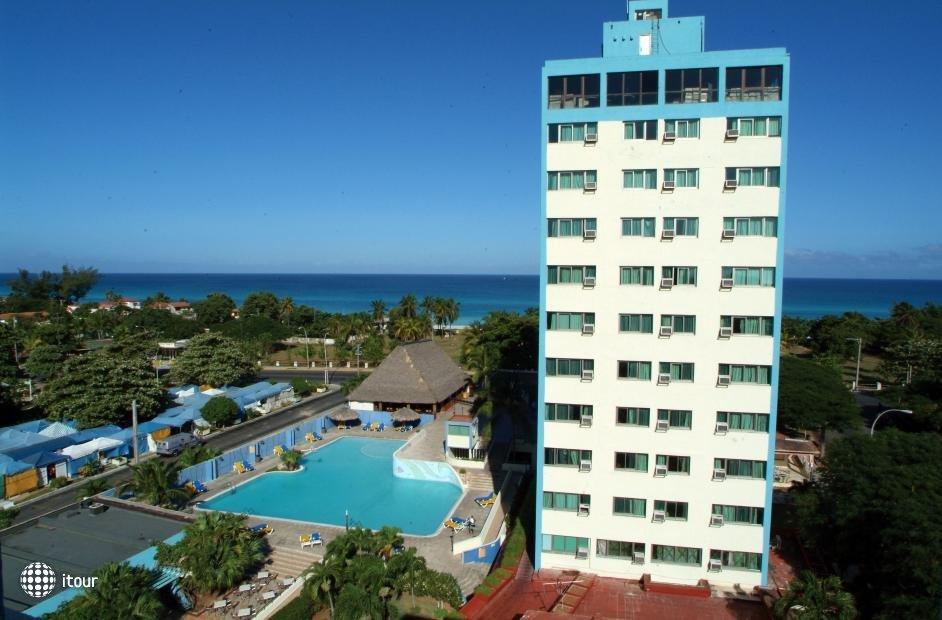 Gran Caribe Bellevue Sunbeach 4