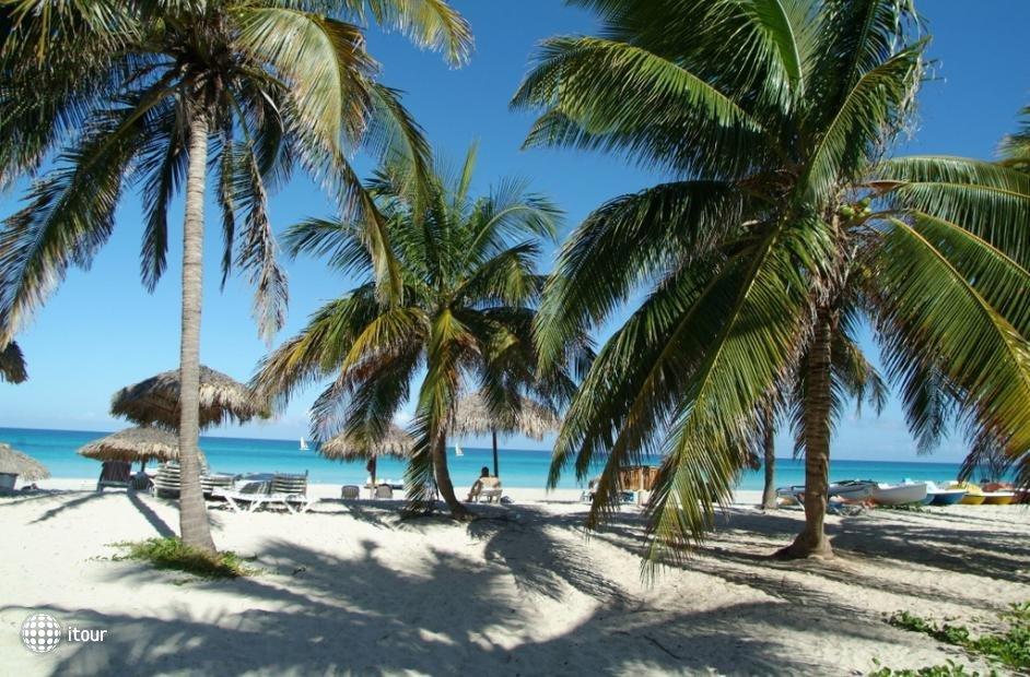 Gran Caribe Bellevue Sunbeach 8