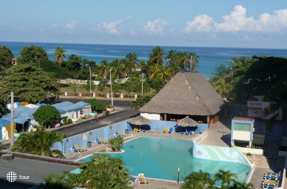 Gran Caribe Bellevue Sunbeach 2