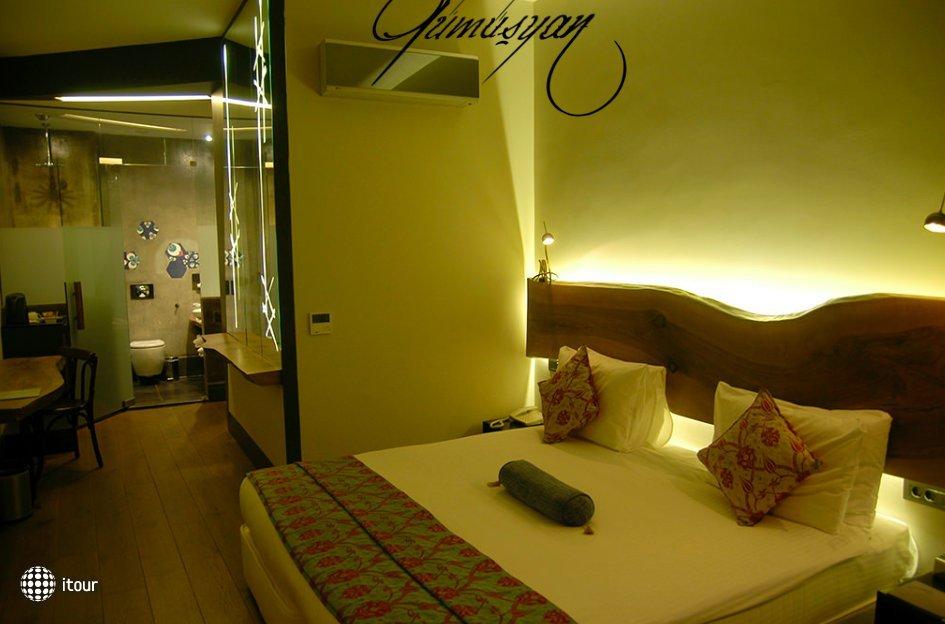 Gumusyan Hotel 4