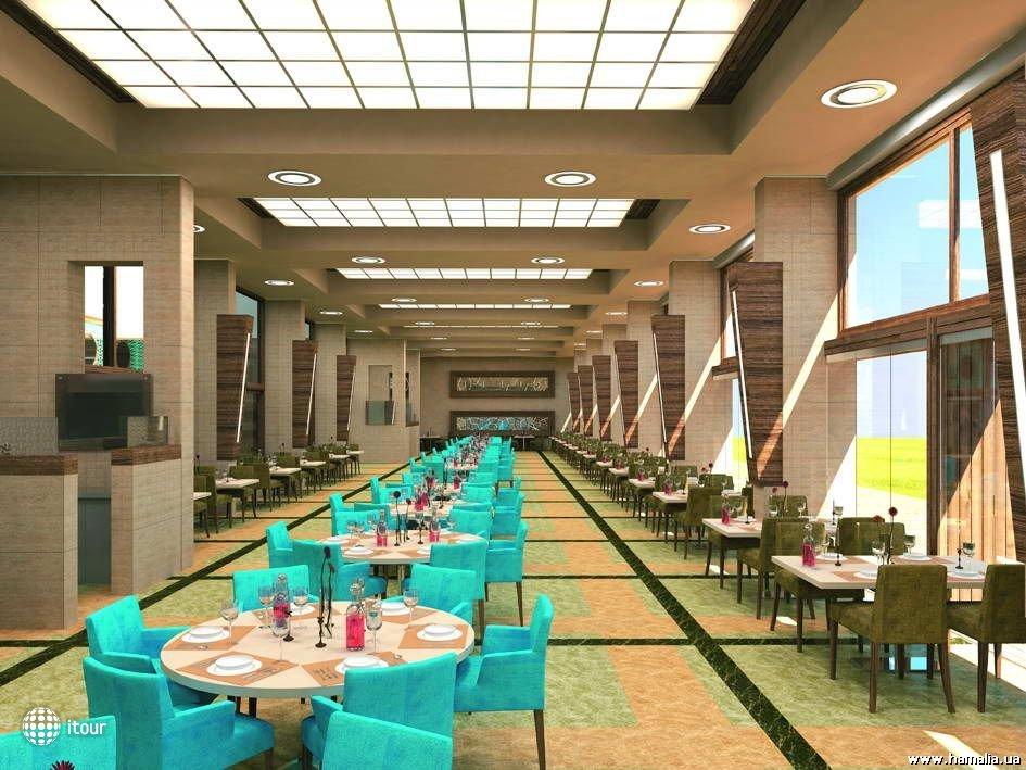 Varlik Holiday Resort 3