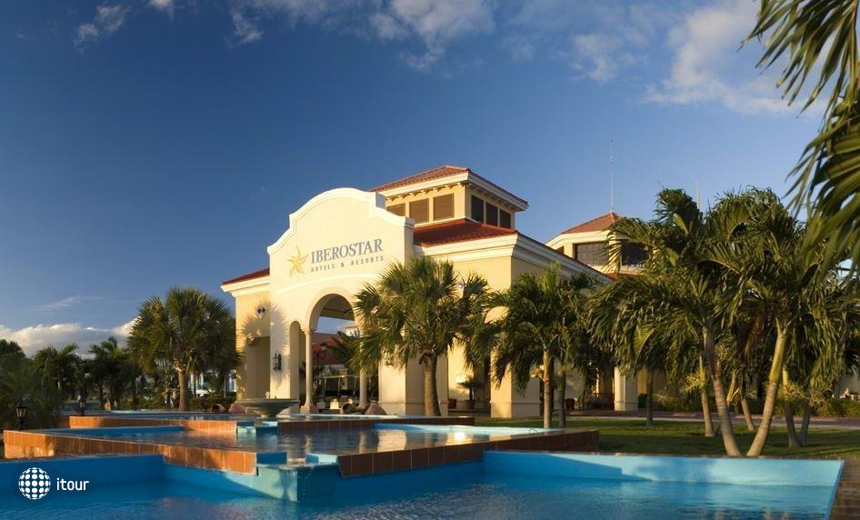Playa Alameda 1