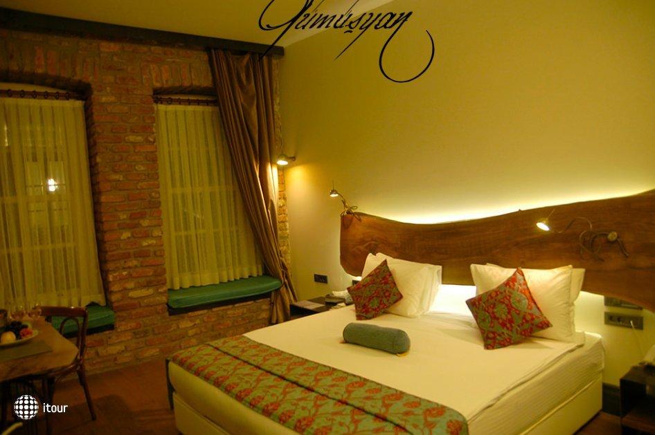 Gumusyan Hotel 5
